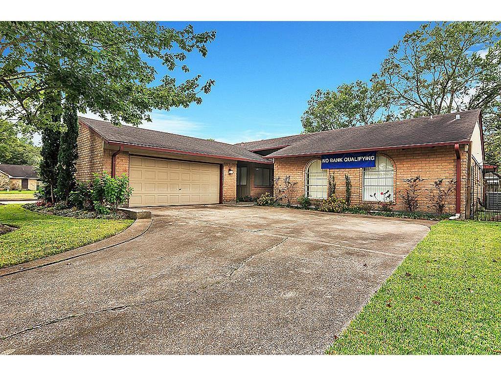 15538 Baybrook Dr, Houston, TX 77062 - HAR com