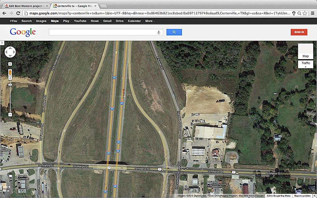 482 Ne Frontage Rd Centerville Tx 75833 Har Com